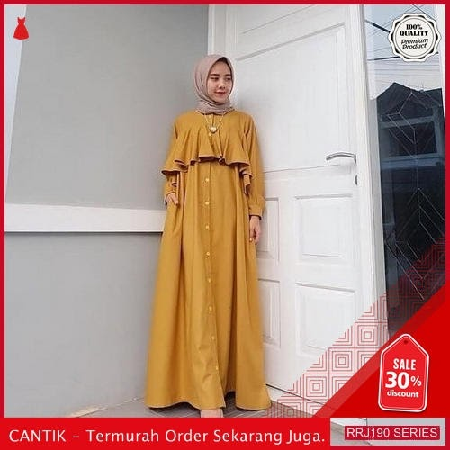 Jual RRJ190D49 Dress Aira Dress Wanita Balotelly Sk Terbaru BMGShop