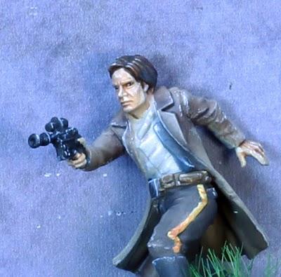 [Starwarslegion] Han Solo