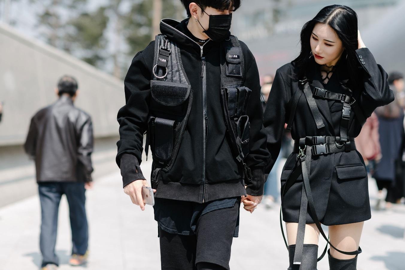 Corea Moda Seoul Fashion Week 2017 Lo Mejor Del Street Style En Im Genes