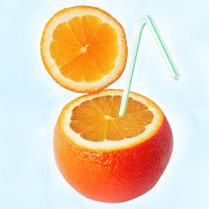 Orange Diet for Rapid and Effective Weight Loss