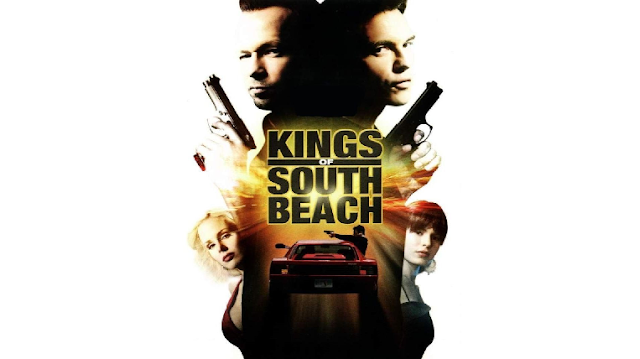 Filme Os Reis de South Beach gravado em Miami