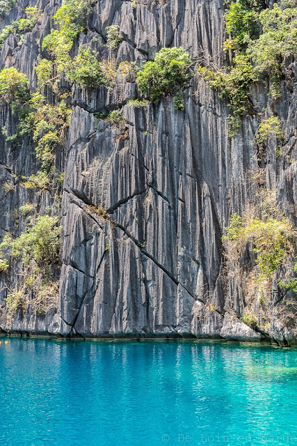 Barracuda Lake-Coron-Philippines