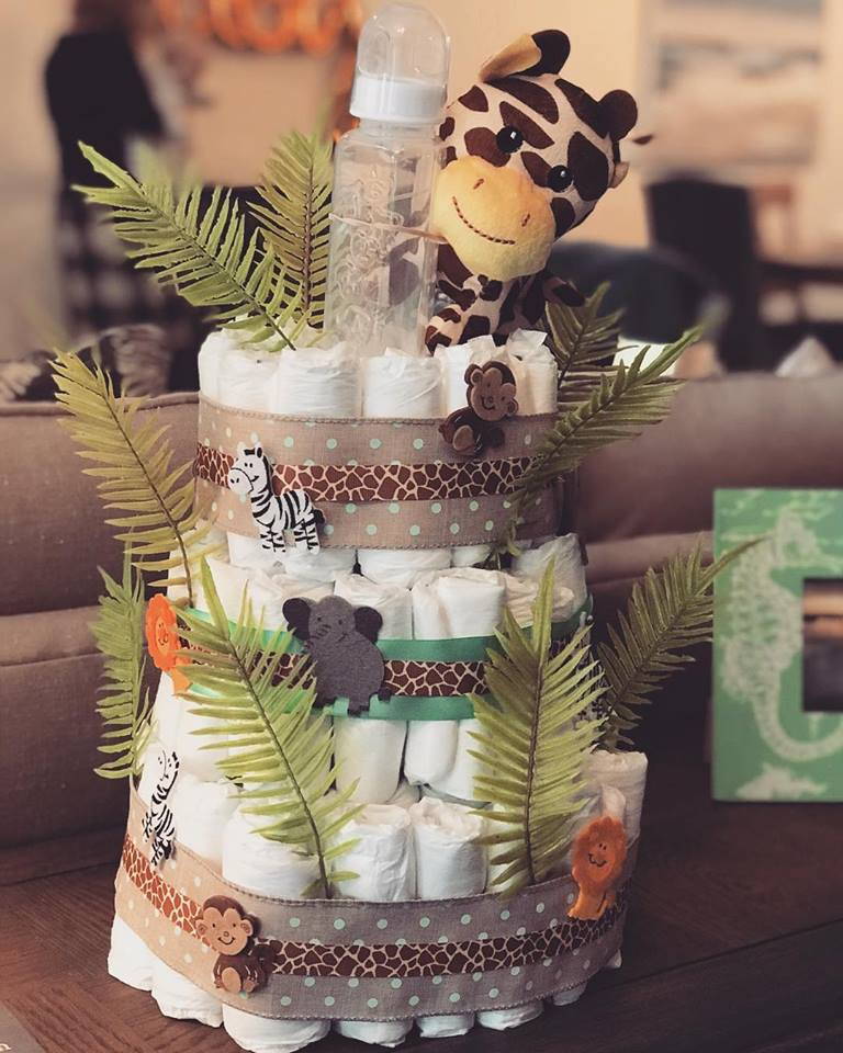 Four Eco Friendly And Zero Waste Baby Shower Themes That