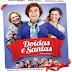 DOIDAS E SANTAS | Comédia com Maria Paula ganha o primeiro trailer