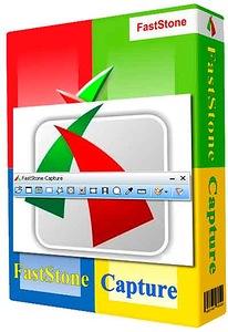 ကြန္ပ်ဴတာ desktop ေပၚတြင္ ဗြီဒီယို Record လုပ္မယ္ - FastStone Capture 8.4