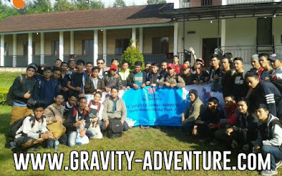 rafting and paintball di bandung