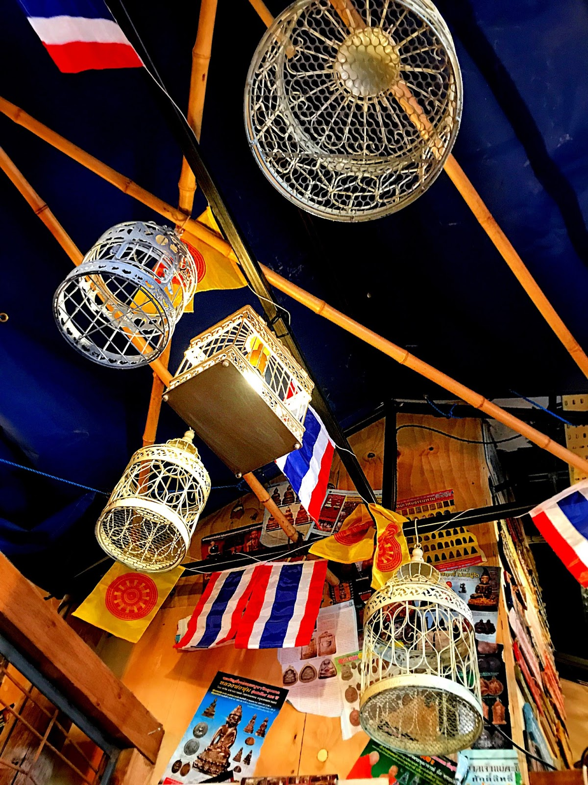 ceiling Thaikhun