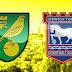 Norwich x Ipswich: o Old Farm