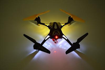 Spesifikasi Drone Lishitoys L6052 - GudangDrone