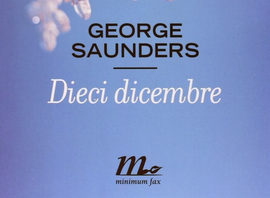 George Saunders / Minimum Fax