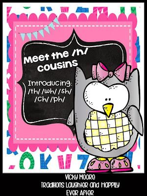 http://www.teacherspayteachers.com/Product/Learn-about-the-h-cousins-diagraphs-th-sh-ch-wh-ph-250916