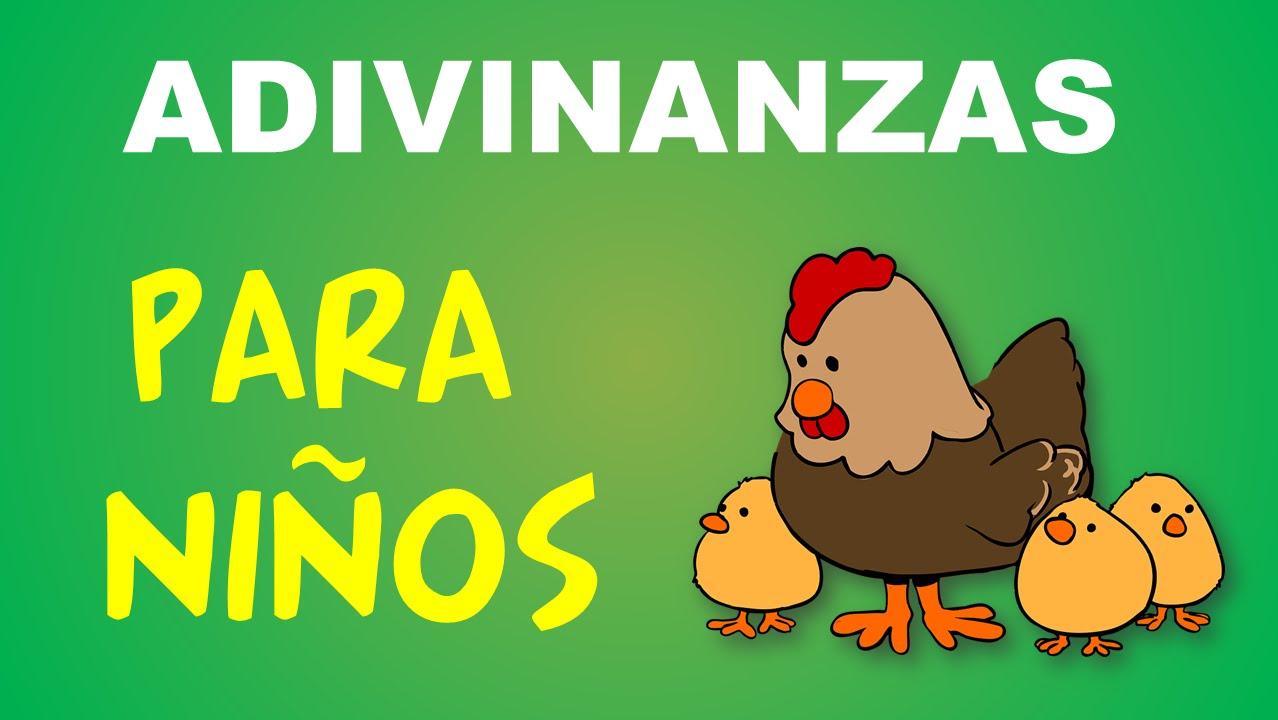 Para niños: divertidas adivinanzas de animales ~ Por Siempre Mamás