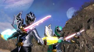 Super Sentai Saikyou Battle - 04 Subtitle Indonesia and English