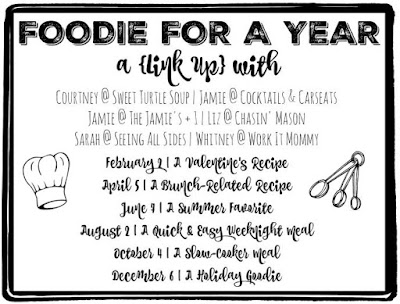 Foodie For a Year