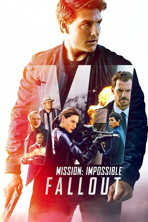 Watch Mission: Impossible - Fallout (2018) Free Full Movie Download Stream #missionimpossiblefallout...
