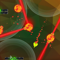 Divertente casual game per smartphone Android: Gravity Galaxy