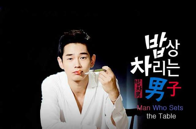 Sinopsis Drama Korea Man Who Sets The Table Episode 1-50 (Tamat)
