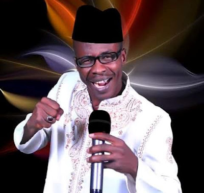 Ado Daukaka the popular musician from adamawa state is missing after releasing a song criticizing politicians