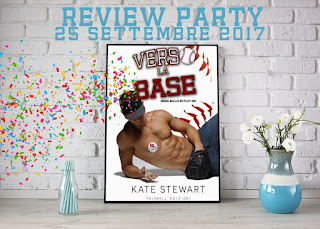 Recensione - Verso la Base [Review Party]