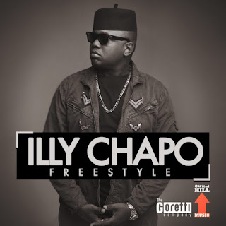 music: iLLbliss – ILLY Chapo (Freestyle)