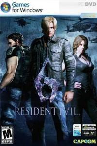 Download Resident Evil 6 Complete Pack Full Version – PROPHET