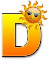 d vitamini nerede bulunur