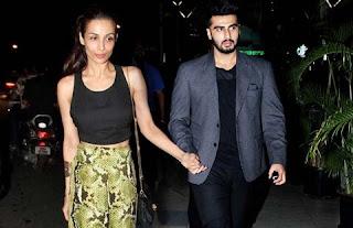 Malaika Arora finally breaks silence about rumours with Arjun Kapoor.