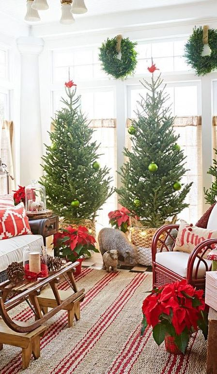 8 Tips for Peaceful Christmas Decorating
