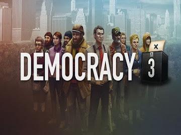 Democracy 3 + DLC's