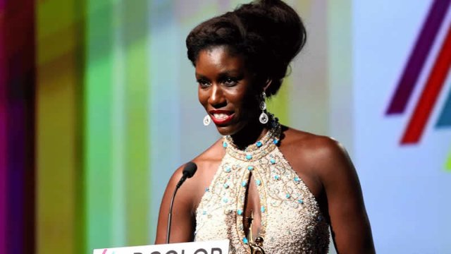 Ghanaian Bozoma Saint John is Uber's new brand manager