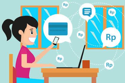 Daftar 5 Bisnis Online Tanpa Modal Untung Besar Terbukti Dan Terpercaya