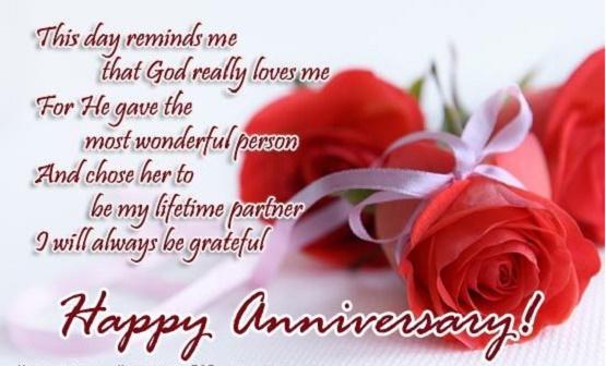 Amazing Quote For Happy Anniversary
