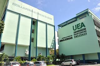 UEA divulga lista de convocados para segunda chamada do Vestibular e SIS