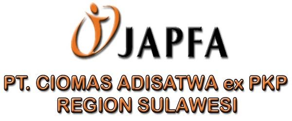 PT CIOMAS ADISATWA : PERSONALIA GENERAL AFFAIR MANAGER - SULAWESI, INDONESIA