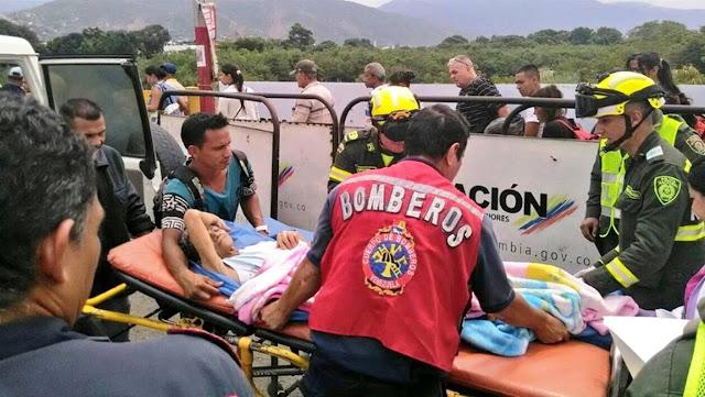 Pidieron declarar Cúcuta en emergencia por colapso en el sistema de salud