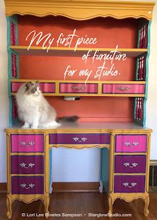 art studio furniture