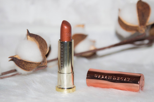 urbandecay - vicelipstick - scorched