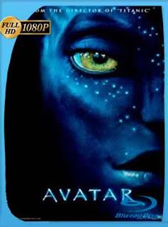 Avatar (2009) HD [1080p] Latino [GoogleDrive] SilvestreHD