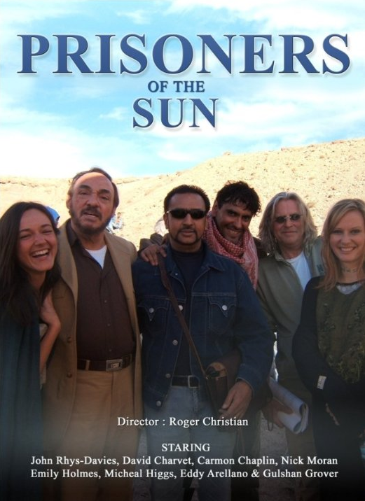 Prisoners of the Sun 2013 BRRip  ταινιες online seires oipeirates greek subs