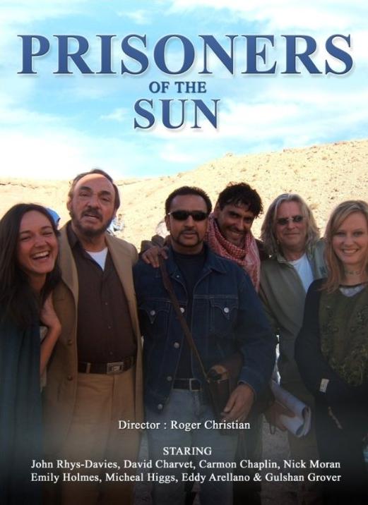 Prisoners of the Sun 2013 BRRip ταινιες online seires xrysoi greek subs