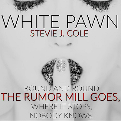 My Review - White Pawn by Stevie J Cole!