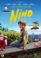 Het leven volgens Nino (2014) online y gratis