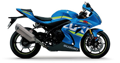 Suzuki GSX-R1000 Side view HD Wallpapers