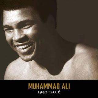 Gambar Muhammad Ali