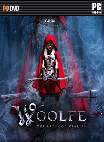 Woolfe The Red Hood Diaries, download, full version, pc, games, link, spesifikasi, best game, best pc game