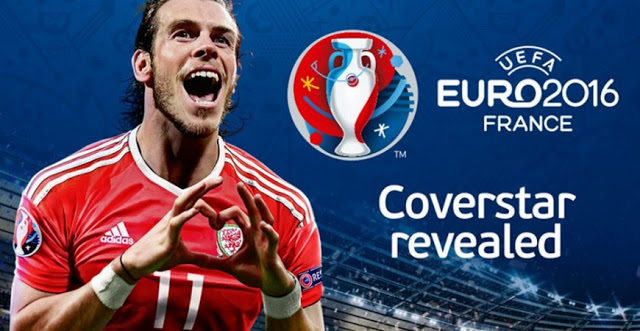 MaxBet Malaysia 2016 UEFA EuroCup Gareth Bale