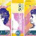 BCV ordenó impresión de billetes de 500 bolívares: entrarán en circulación en diciembre