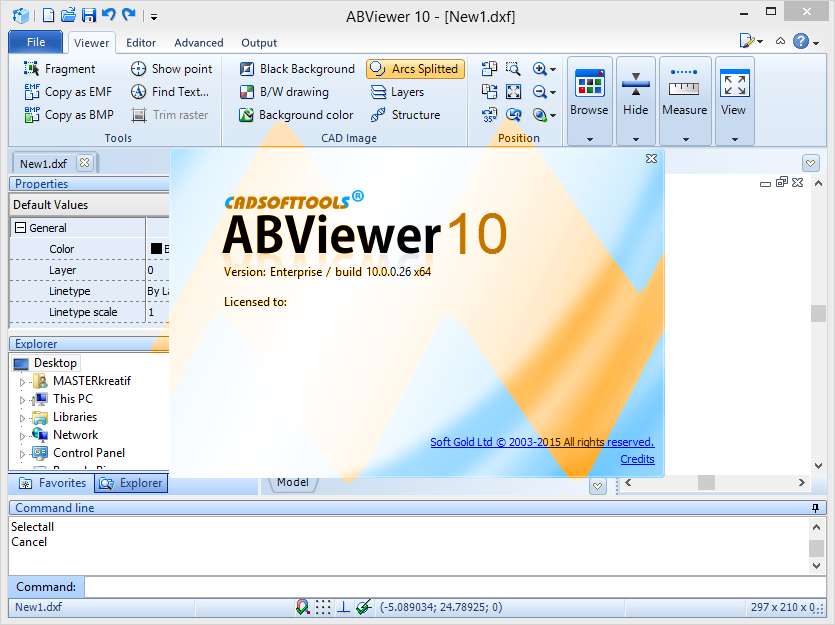 ABViewer 10