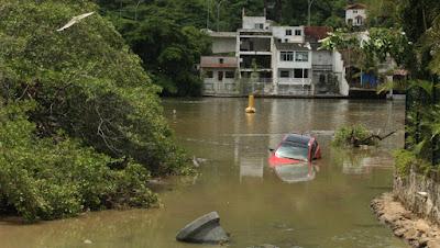 Rio de Janeiro ainda permanece em estado de crise