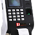 LP400 with Printer Canteen Management Biometric Time Attendance System